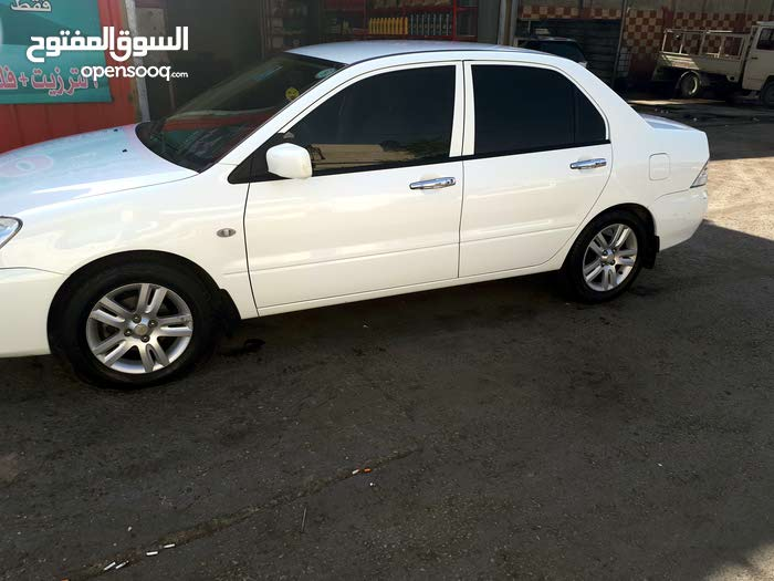 Available for sale! 100,000 - 109,999 km mileage Mitsubishi Lancer 2012