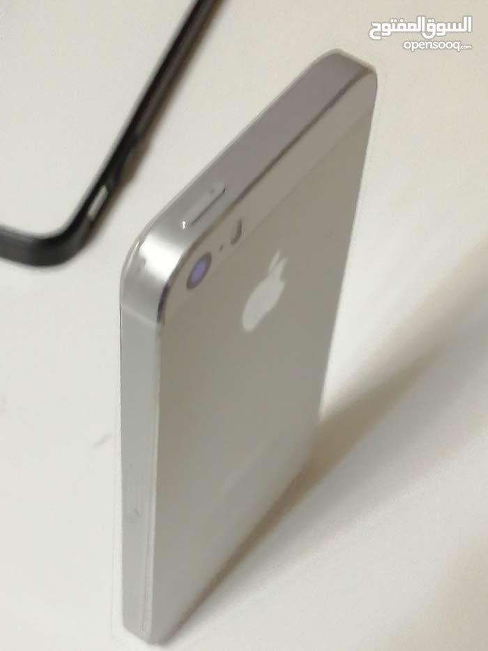 ايفون 5s ذاكره 32 للبيع