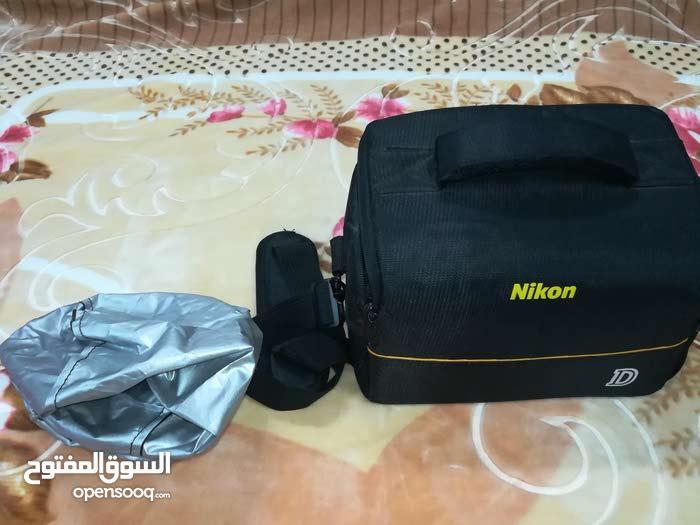 حقيبة كاميرا كانون او نيكون للبيع
