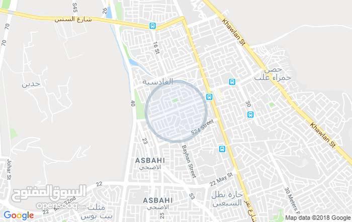 عمارة طابق واحد في صنعاء