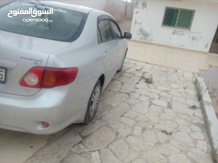 Used condition Toyota Other 2010 with 0 km mileage