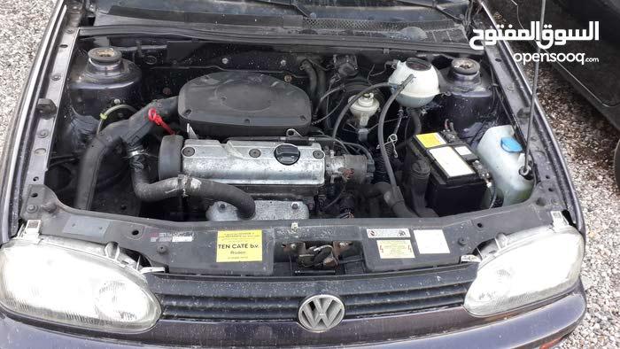 For sale Used Volkswagen Golf