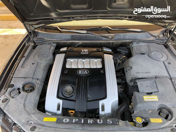 2004 Used Opirus with Automatic transmission is available for sale