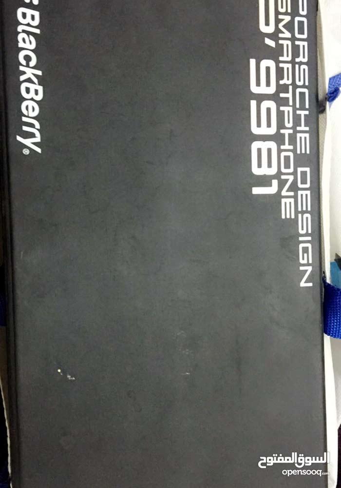 جهاز بلاك بيري 9981