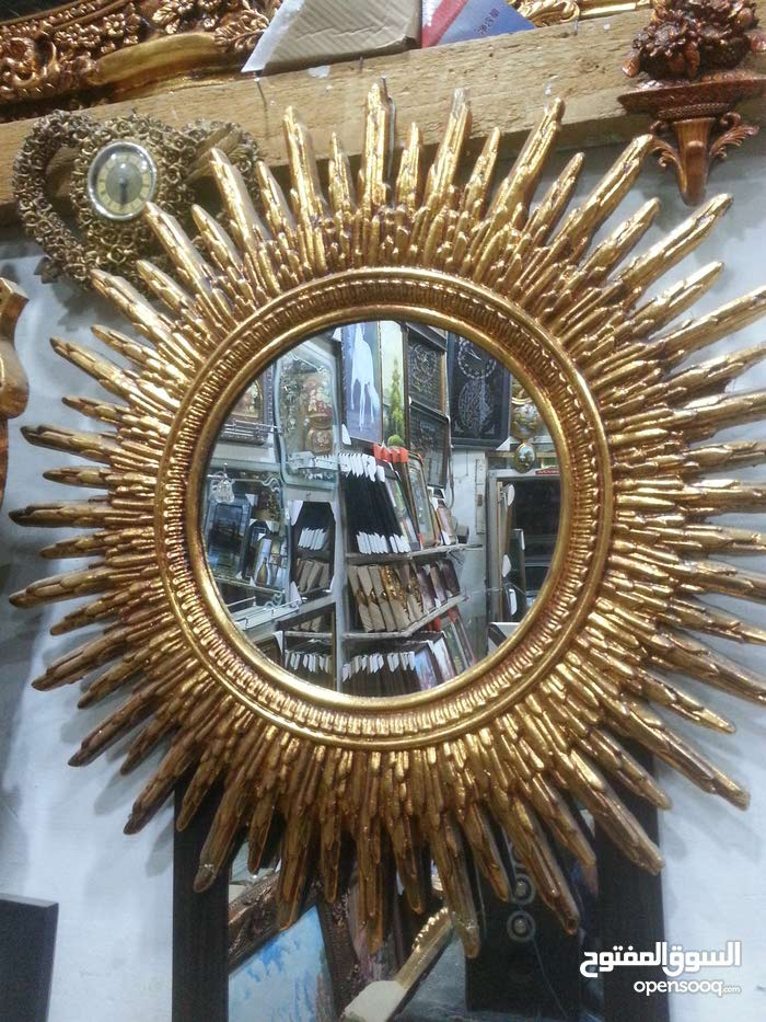 Glass - Mirrors for sale available in Amman