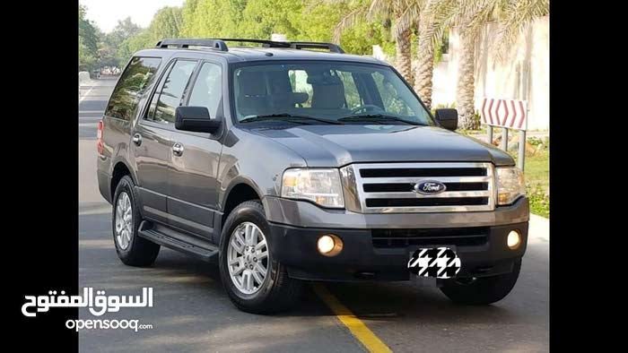 For sale 2013 Beige Expedition