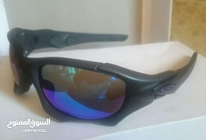 نظارات شمسية رجالى جديدة