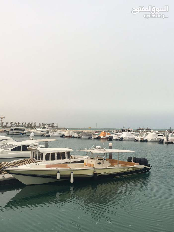 Motorboats in Doha is available for sale