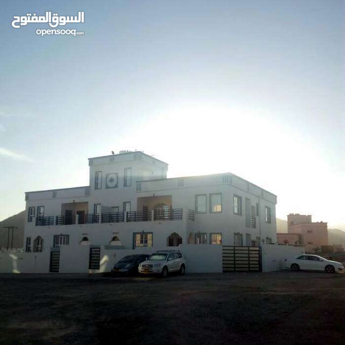 First Floor  apartment for rent with 4 rooms - Bidbid city