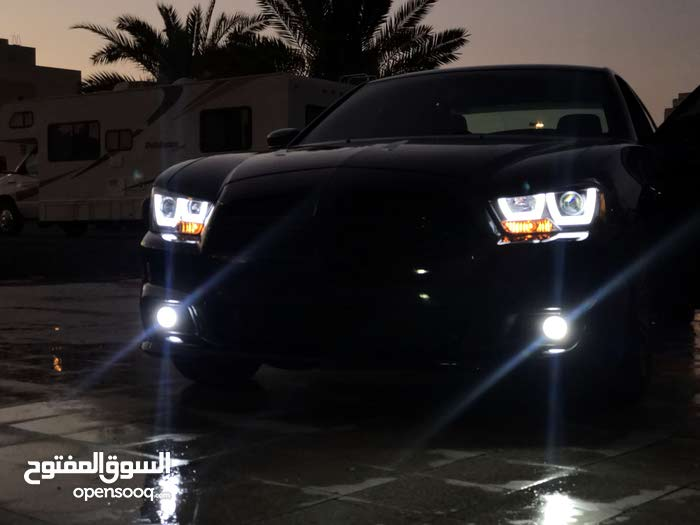 km Dodge Charger 2014 for sale