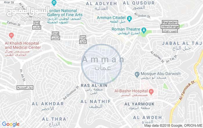 قطعة ارض للبيع في أبو صياح