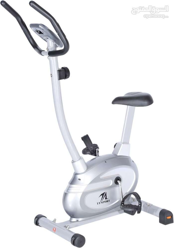 دراجة رياضية TA Sport في مدينة شخبوط  خليفة ب