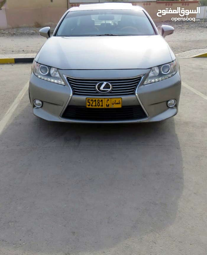 Lexus ES 2015 For Sale