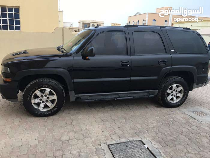 Automatic Chevrolet 2005 for sale - Used - Sohar city