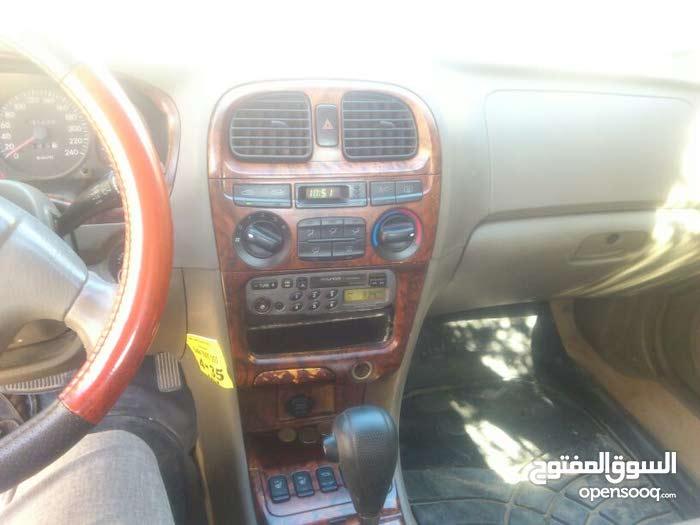 1999 Used Hyundai Sonata for sale