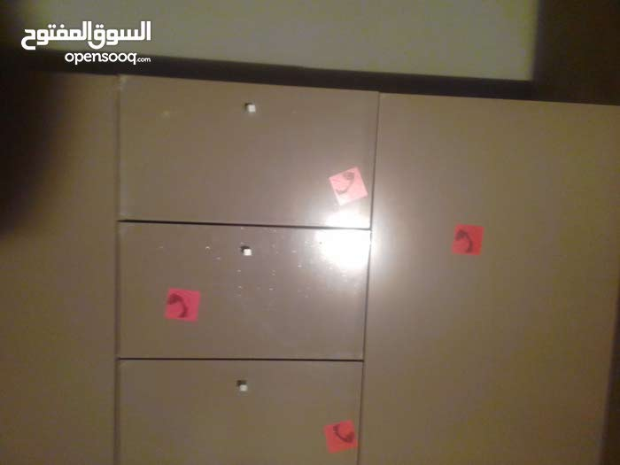 Benghazi – A Cabinets - Cupboards that's condition is New