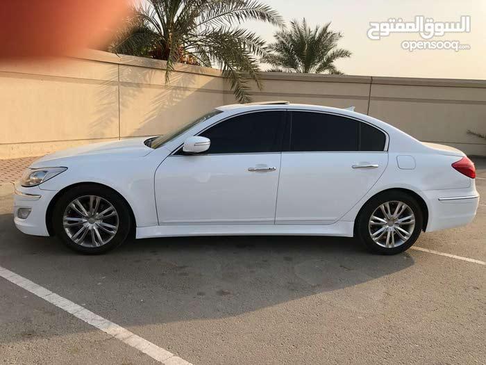 50,000 - 59,999 km mileage Hyundai Genesis for sale