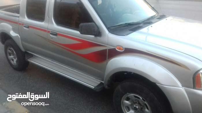 Nissan 100NX car for sale 2004 in Tafila city