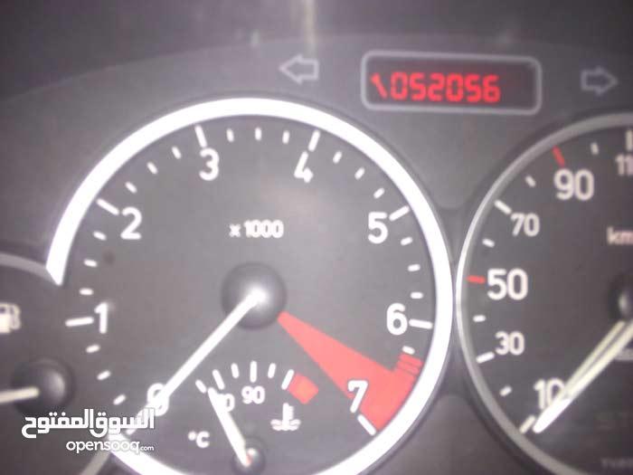 بيجو للبيع 206 موديل 2009