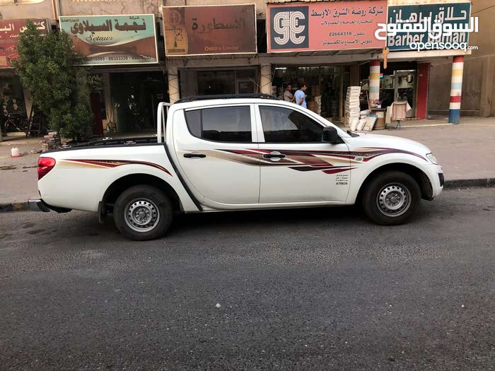 Mitsubishi Other 2015 For Sale