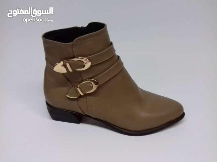 احذية شتوية