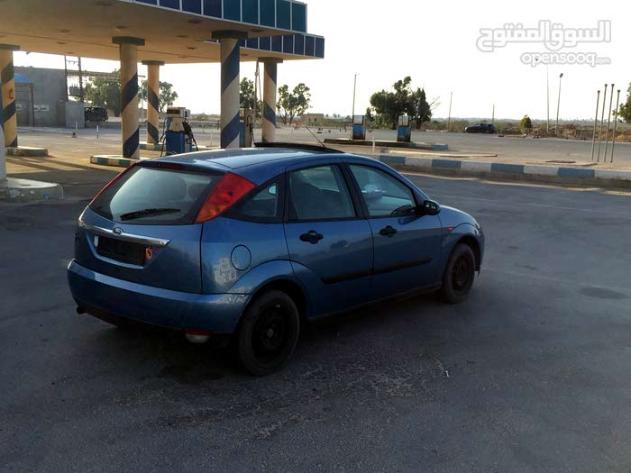 Used 2002 Focus for sale