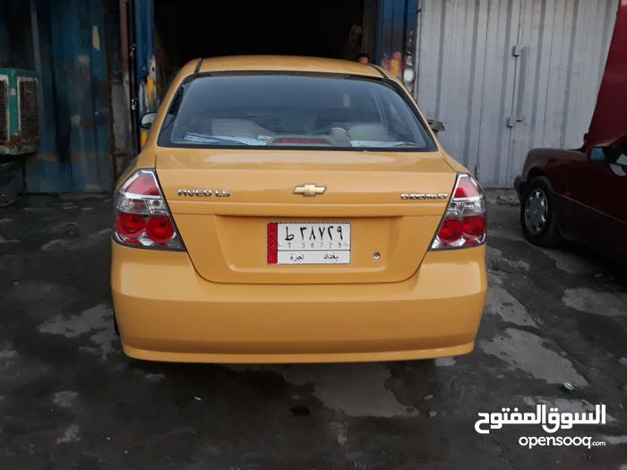 Aveo 2011 for Sale