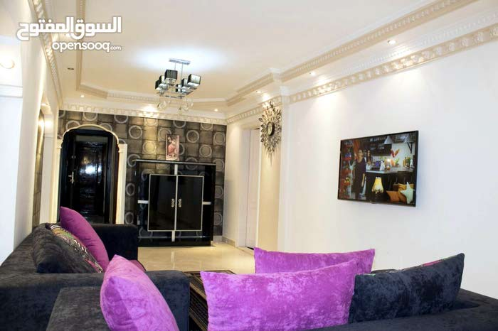for rent apartment 2 Rooms - Nasr City