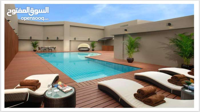 شقة للبيع جوار زاخر مول باقساط سنتين مساحة 126متر