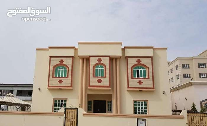 House for sale in Maabilah
