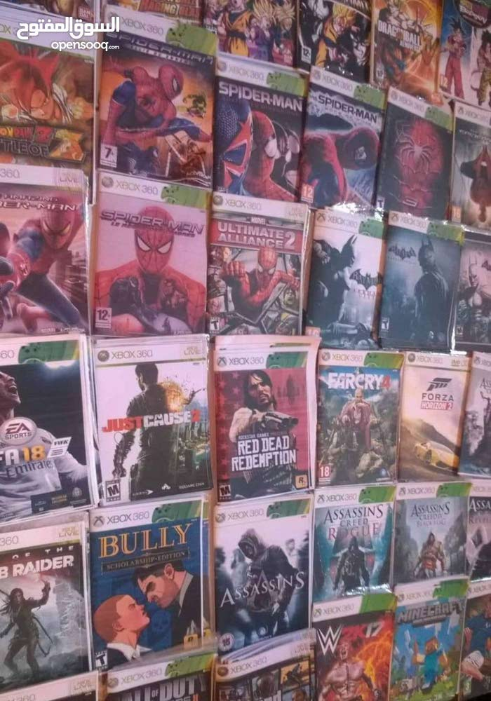 games xbox360 jeux pc play2 lawii aflams kogiciels and music