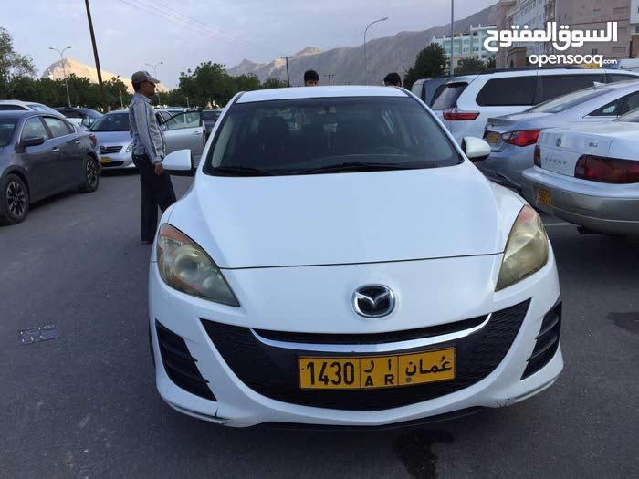 Available for sale! +200,000 km mileage Mazda 3 2009