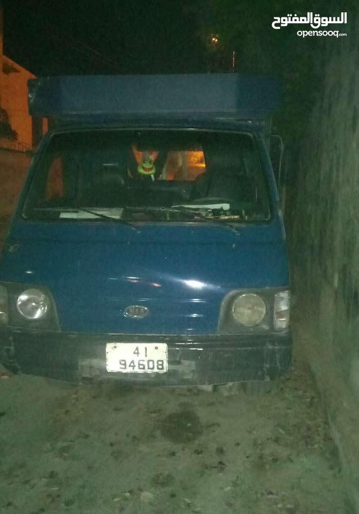 Kia Bongo 1994 For sale - Blue color