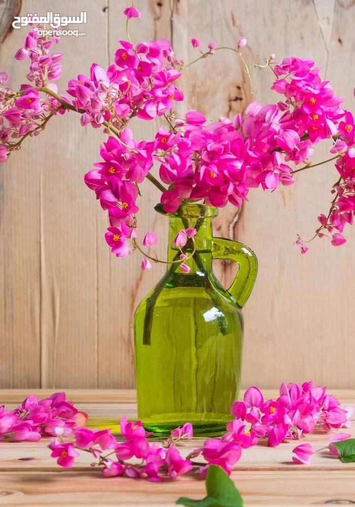 مطلوب عمل في مجال الزهور