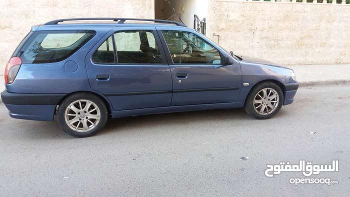 Peugeot 306 1997 - Manual