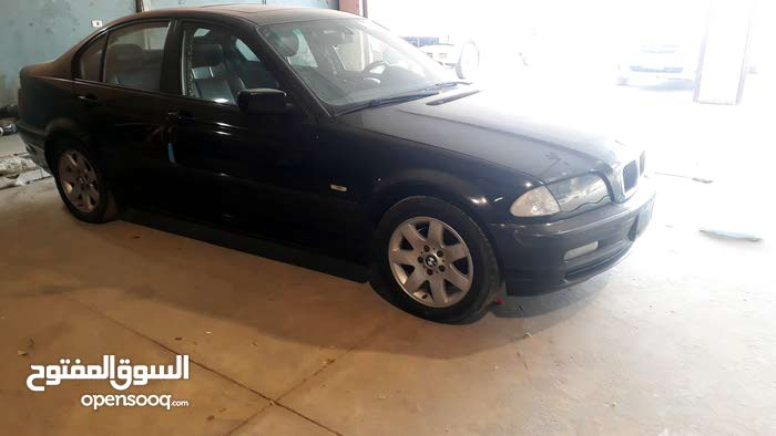 BMW 325 made in 1999 for sale