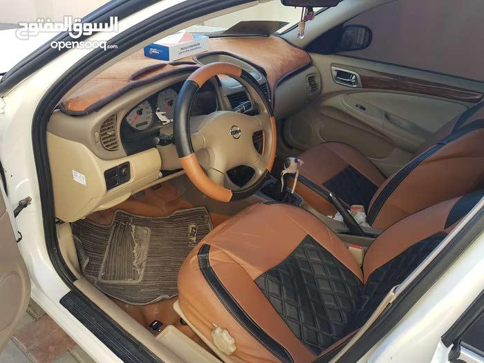 Used 2011 Sunny in Sharjah