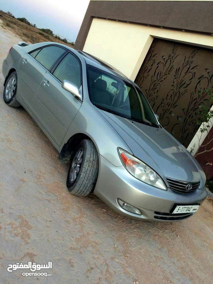 Toyota Camry for sale in Tripoli