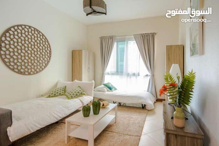 apartment for sale in Dubai- Dubai Studio City