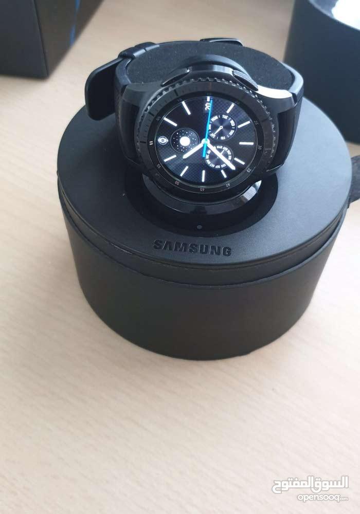 للبيع Samsung Gear S3 Frontier