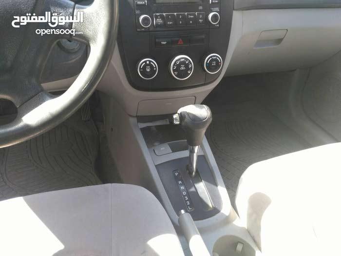 Used Kia Spectra in Tripoli