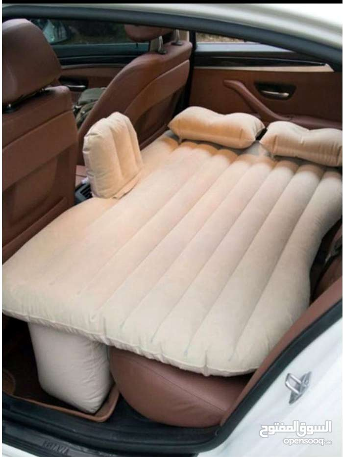 سرير السيارة للرحلات والسفر