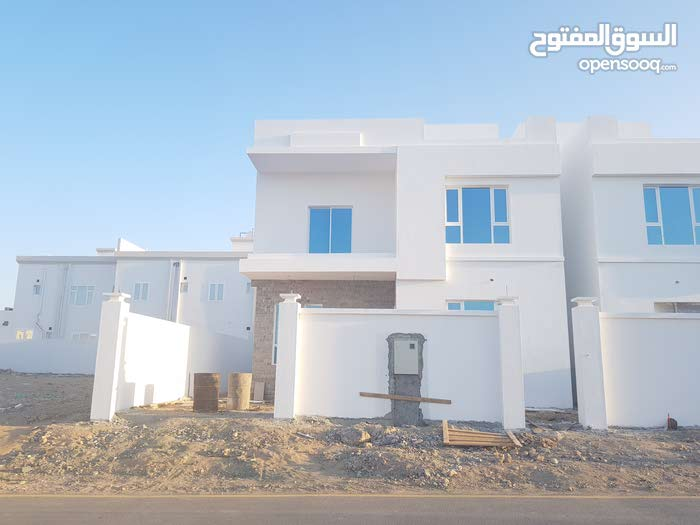 Villa property for sale Seeb - Al Maabilah directly from the owner