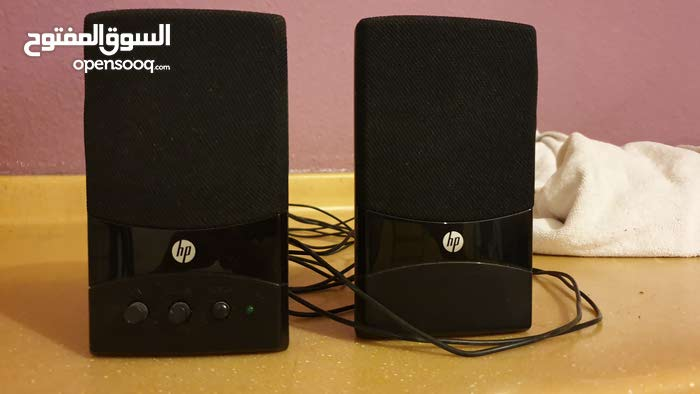 speaker for laptops and computer