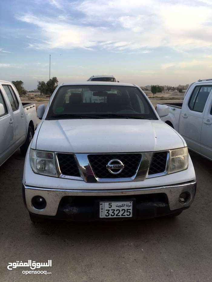Used 2010 Nissan Navara for sale at best price