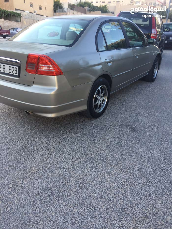 Used 2005 Honda Civic for sale at best price