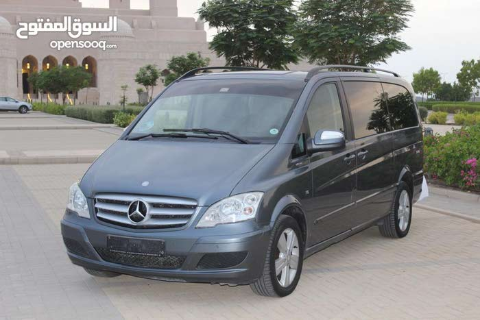 For sale 2013 Grey V Class