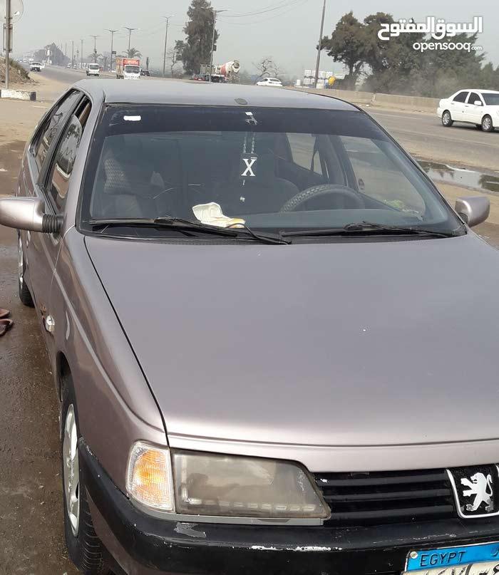 Peugeot 405 Used in Monufia