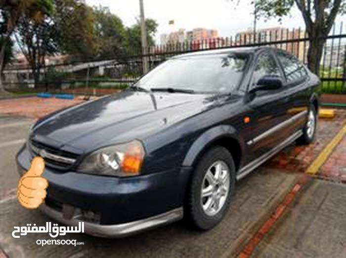 2006 Chevrolet Epica For Sale In Zarqa 87213440 Opensooq