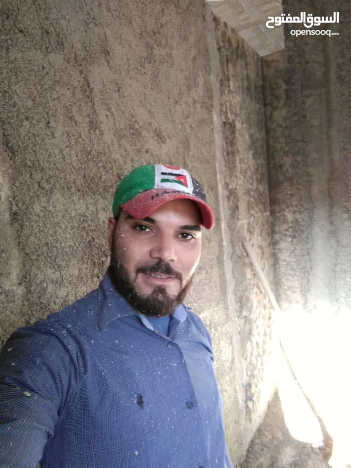 اخوكم ابو عبدالله اللوزي لتنفيذ كافت ما يتعلق من المقاولات وتشطيبات  0795950945